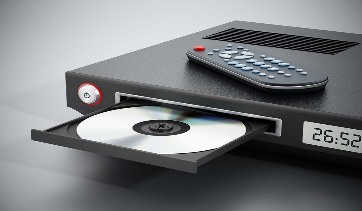 Best 4K Blu Ray Player Consumer Reports