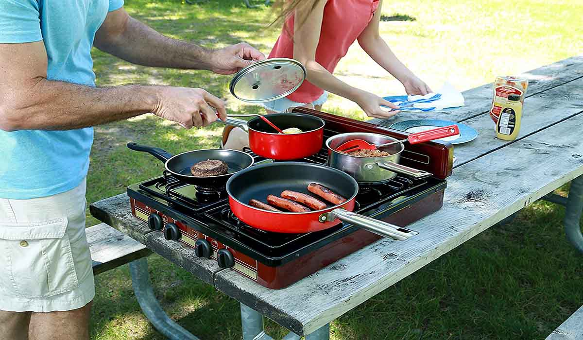 Best Gas Stove Consumer Reports