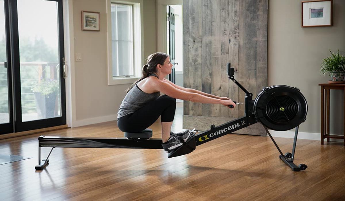Best Rowing Machines Consumer Reports