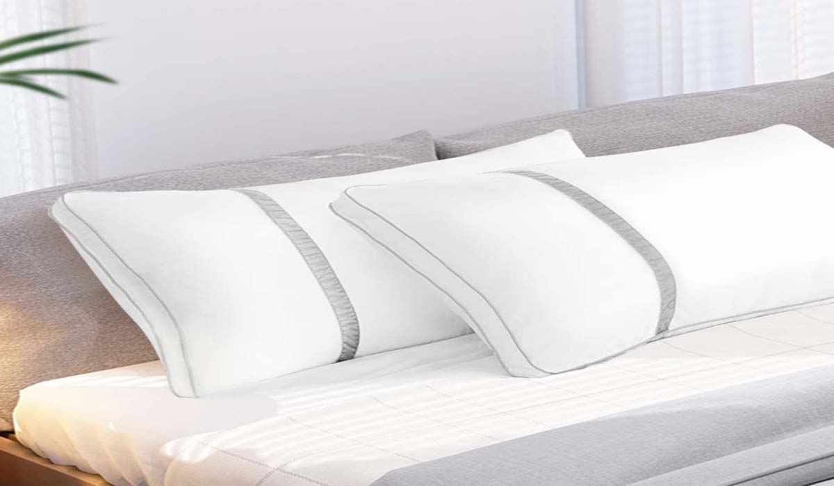 Best Pillow Consumer Reports