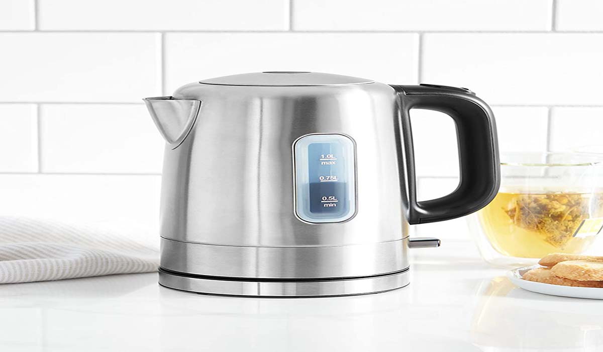Best Electric Tea Kettle Consumer Reports