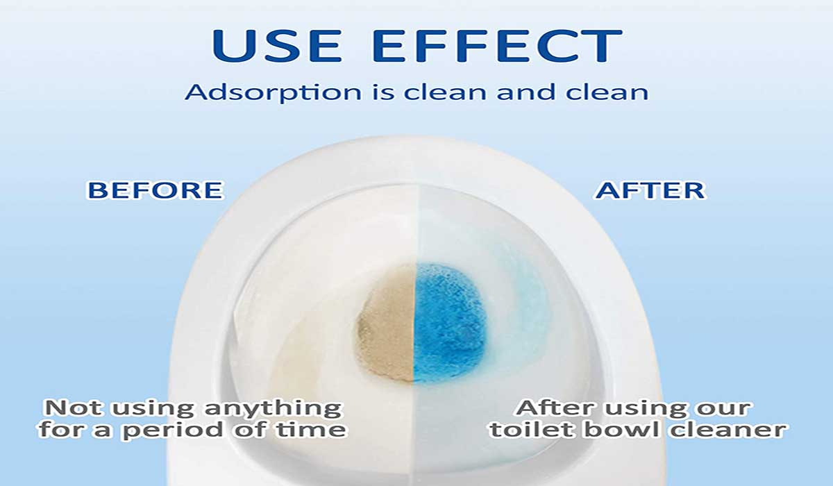 Best Automatic Toilet Bowl Cleaner Consumer Reports