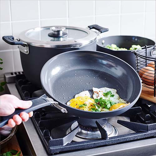 Best Non-Stick Frying Pan Consumer Reports