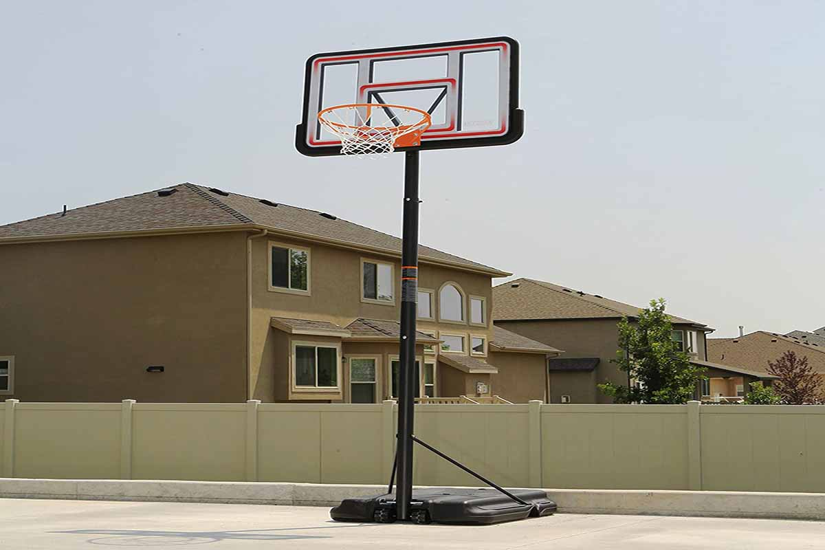 Best Portable Basketball Hoops Consumer Reports